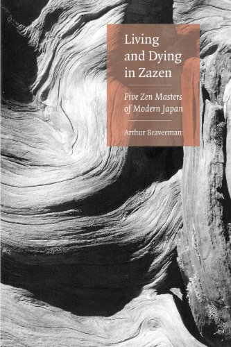 Living-And-Dying-In-Zazen-Five-Zen-Masters-Of-Modern-Japan-0
