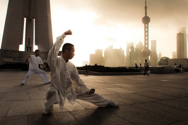 chen-tai-chi-in-white-suit-at-Shanhai